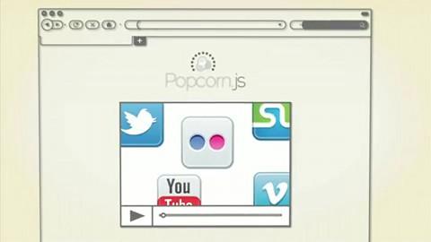 Mozilla stellt Popcorn vor