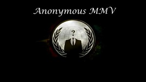 Anonymous - offener Brief an Israel
