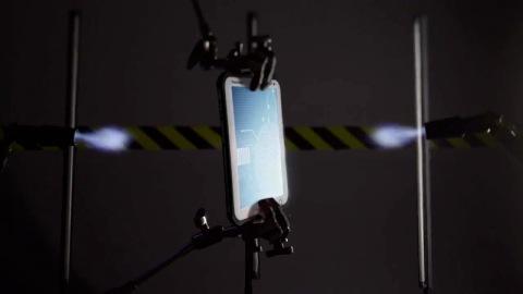 Panasonic Toughpad A1 (Herstellervideo)