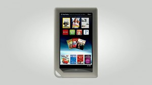 Nook Tablet - Barnes Noble