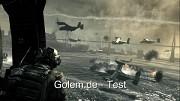 Call of Duty Modern Warfare 3 - Test