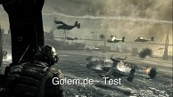 Call of Duty Modern Warfare 3 - Test