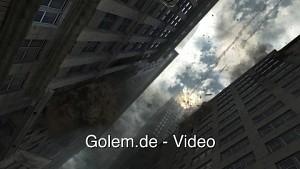 Modern Warfare 3 - Grafikvergleich (PC, 360, PS3)