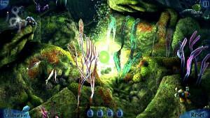 Nvidias Tegra-3-Demo Glowball, Teil 2