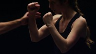 Selbstverteidigungscoach für Kinect