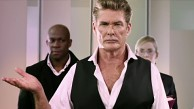 Dancestar Party - Trailer mit David Hasselhoff