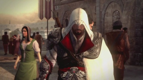 Assassin's Creed Revelations - Trailer (Launch)