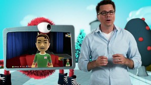 Kinect Fun Labs - Trailer