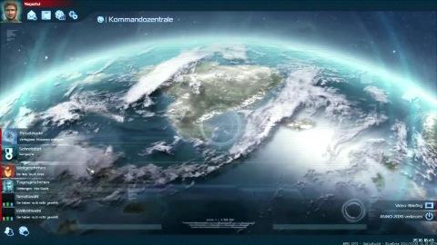 Anno 2070 - Das Metagame vorgespielt