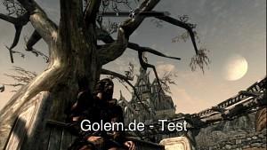 Skyrim - Test aller Versionen (PC, 360, PS3)