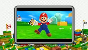 Super Mario 3D Land - Trailer (Launch)