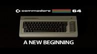 Commodore OS Vision - Trailer
