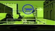 Informationssystem im Straßenverkehr