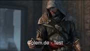 Assassin's Creed Revelations - Test der Solokampagne