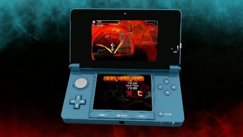 Shinobi 3DS - Trailer (Launch)