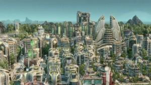 Anno 2070 - Trailer (Endlosmodus)