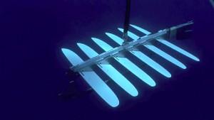 Schwimmroboter Wave Glider von Liquid Robotics