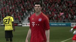 Fifa 12 - Bundesligaprognose (Bayern vs. Dortmund)