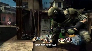 Ghost Recon Future Soldier - Multiplayer