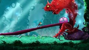 Rayman Origins - Trailer (Wege zum Sieg)