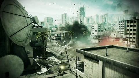 Battlefield 3 - Strike at Karkand (DLC)