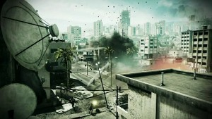 Battlefield 3 - Strike at Karkand (DLC)