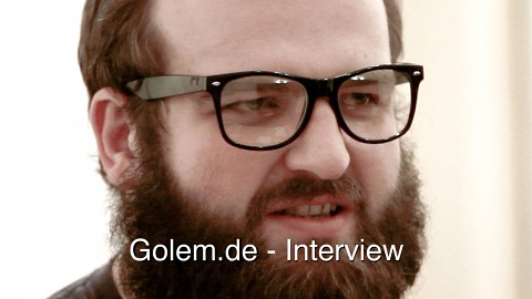 Interview Stefan Schumacher zum Cyberfrieden