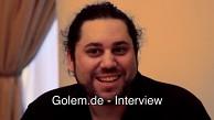 Interview C. Patsakis Sicherheit in Autos