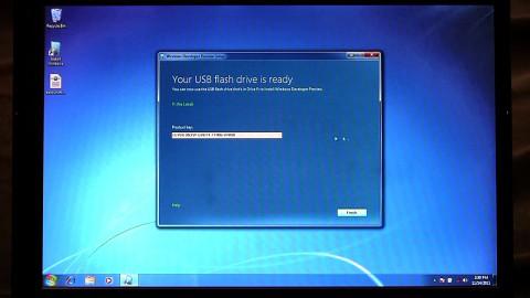 Windows 8 - Microsoft zeigt verbesserte Installation