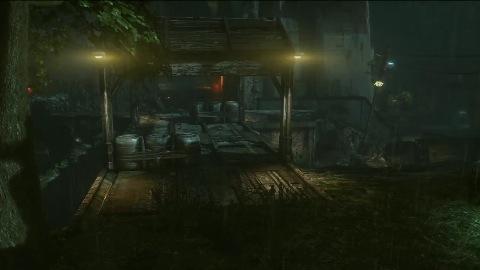 Gears of War 3 - Bullet Marsh (DLC-Karte)