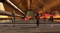 Star Wars The Old Republic - Hammer-Station