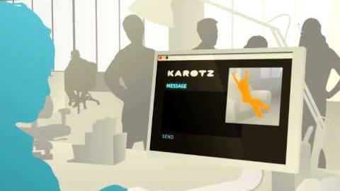 Karotz - Hersteller zeigt den Nabaztag-Nachfolger
