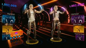 Lady Gaga in Dance Central 2 (Trailer, DLC)