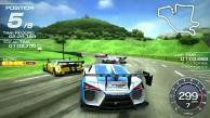 Ridge Racer für Vita - Trailer (Gameplay)