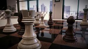 Pure Chess - Teaser (Grafikdemo)
