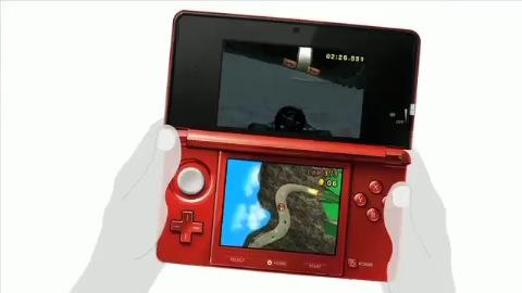 Mario Kart 7 - Trailer (Gameplay, Features)