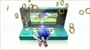 Sonic Generations für 3DS - Trailer (Launch)