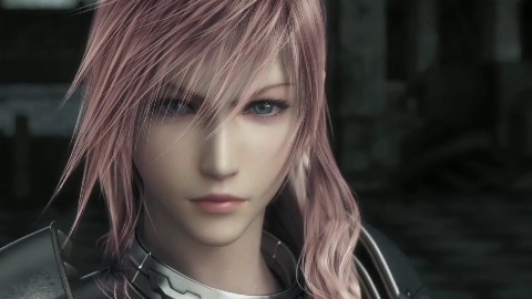 Final Fantasy 13-2 - Trailer (Cinematic)