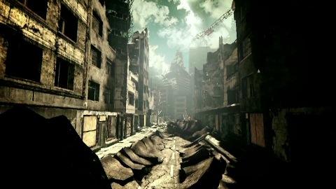 Afterfall Insanity - Trailer (Gameplay, Enviro)