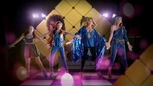 Abba You Can Dance - Trailer (Launch)