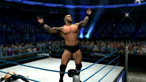 WWE 12 - Trailer (Gameplay, Features)