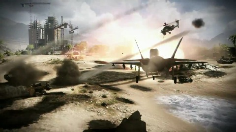 Battlefield 3 - Gulf of Oman (DLC)