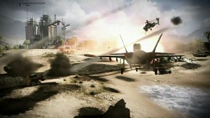 Battlefield 3 - Gulf of Oman (DLC)