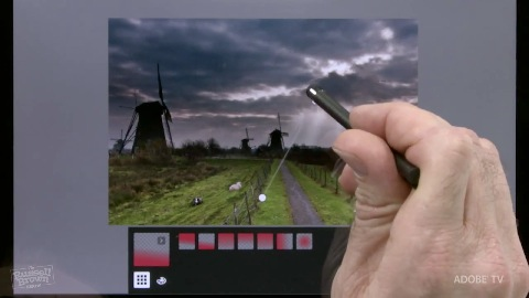 Adobe Photoshop Touch - Demo