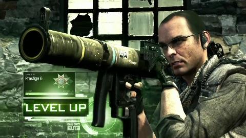 Call of Duty Elite - Trailer (Teamwork)