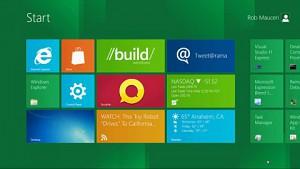 Microsoft zeigt die Platform Preview 4 des IE 10