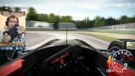 Simraceway SRW-S1 - Herstellervideo