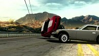 Need for Speed The Run für iOS-Geräte