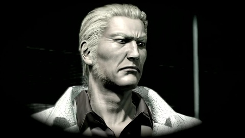 Yakuza Dead Souls - Trailer (Charaktere)