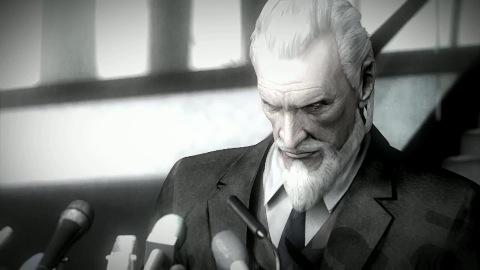 Resident Evil Revelations - Trailer (Story)